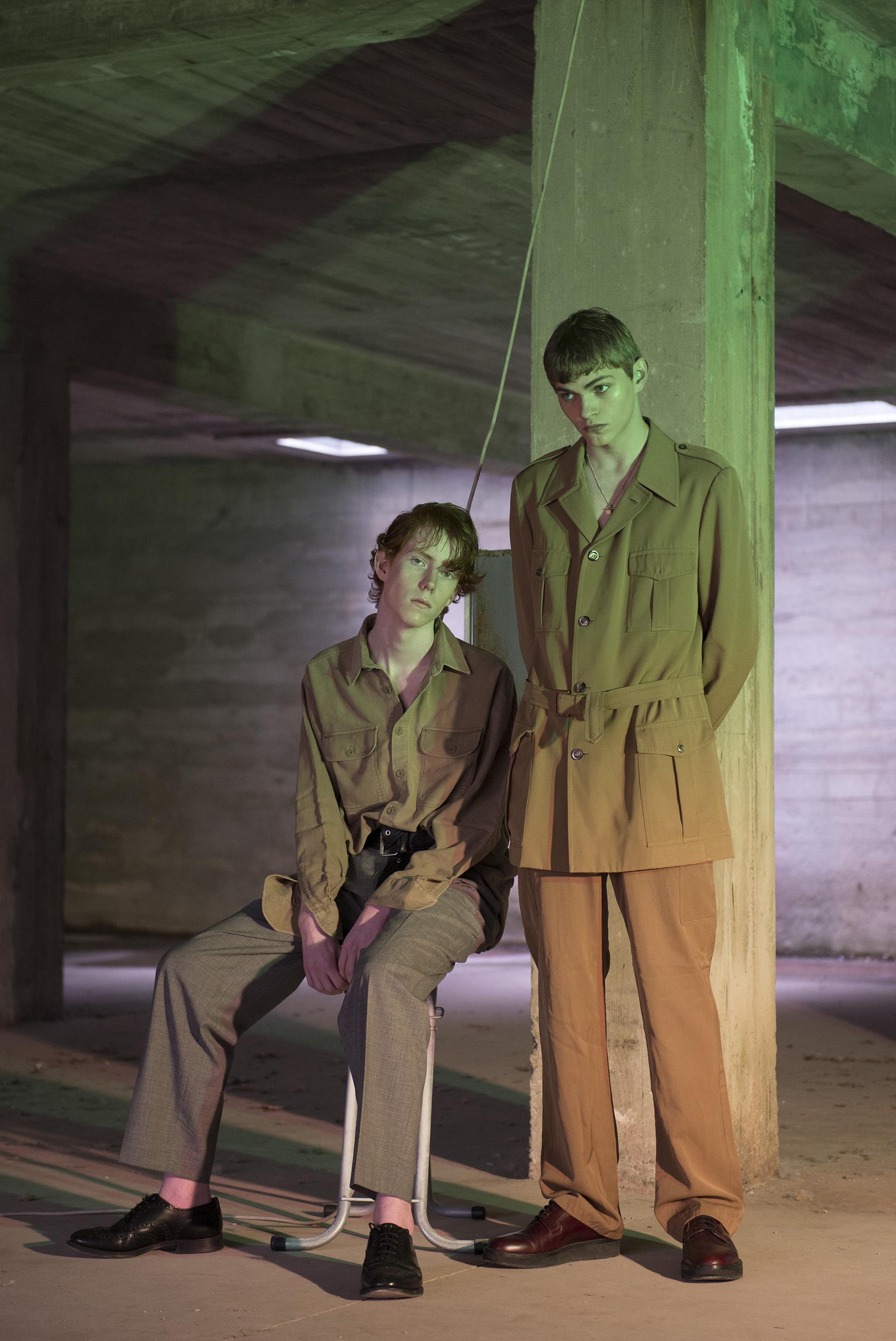 editoriale moda, the fashion atlas,